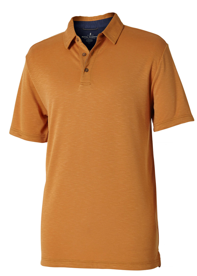 Royal Robbins Men's Great Basin Polo