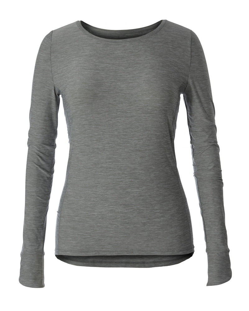 Royal Robbins Women's Bug Barrier Tech Travel Longsleeve