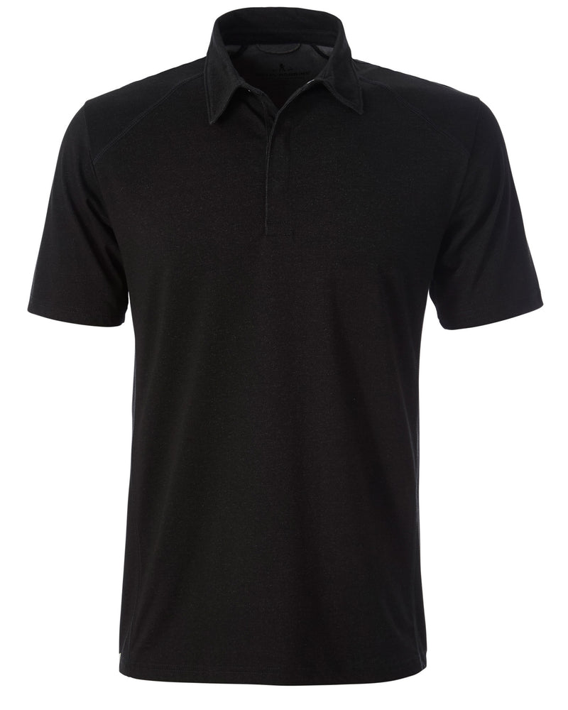 Royal Robbins Men's Travel Dry Polo