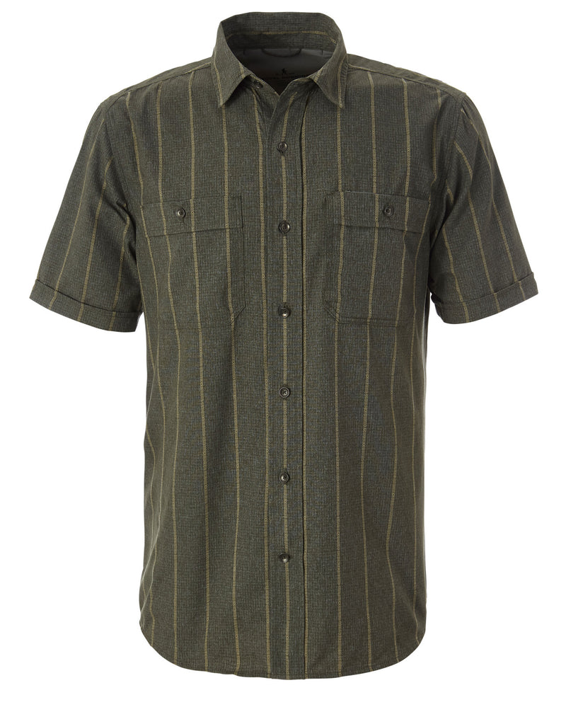Royal Robbins Men's Vista Dry Shortsleeve