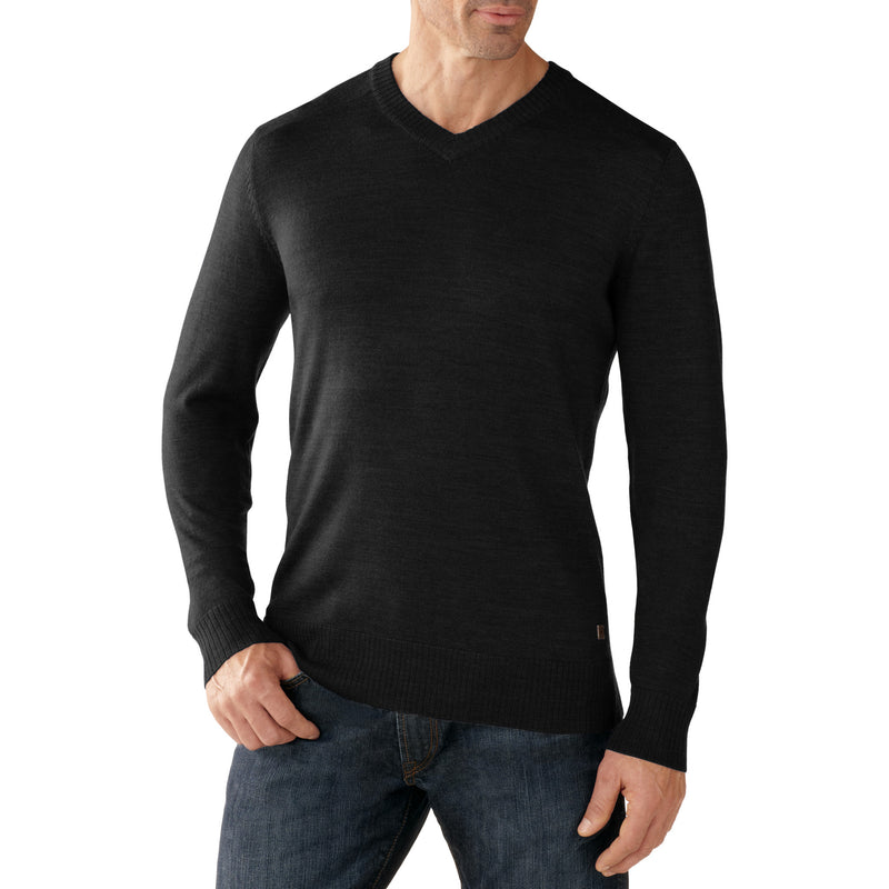 Smartwool Men's Kiva Ridge V-Neck