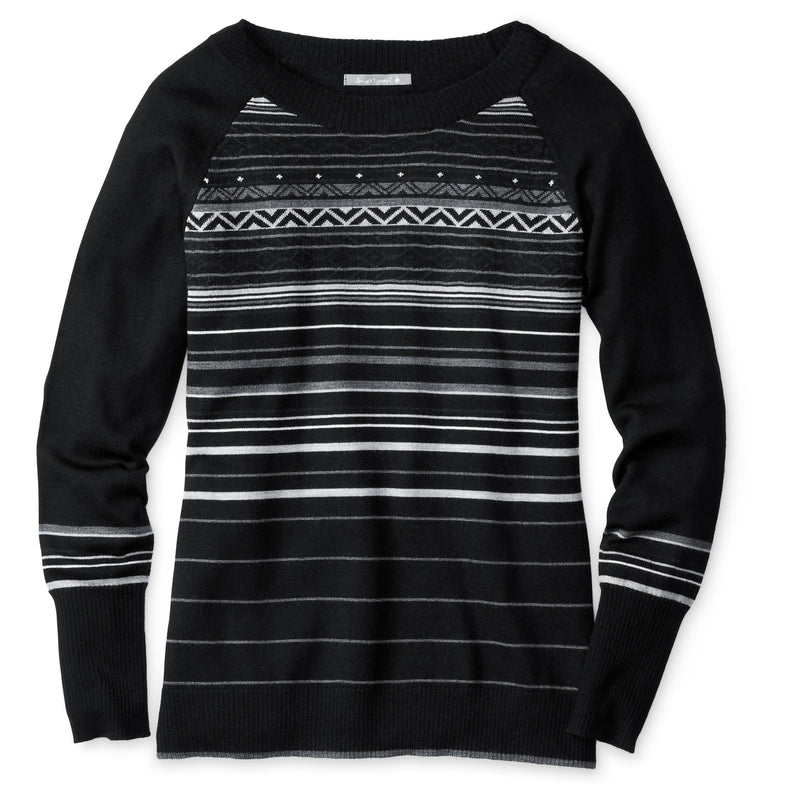 Smartwool Women's Ethno Graphic Sweater