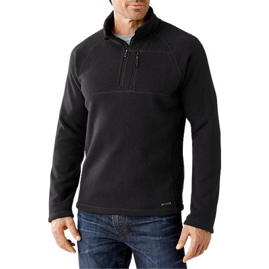 Smartwool Men's Echo Lake Half Zip