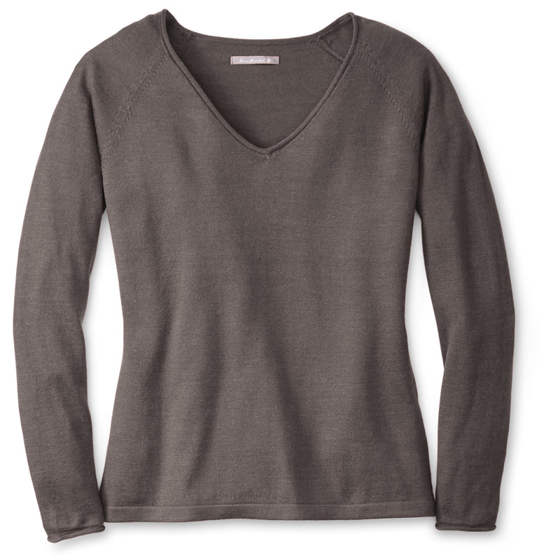 Smartwool Women's Granite Falls V-Neck