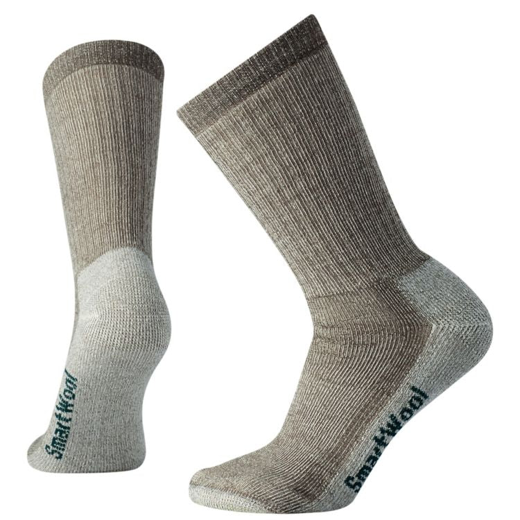 Smartwool Women's Hike Medium Crew taupe