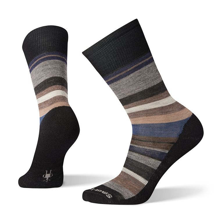 Smartwool Men's Saturnsphere black/deep navy