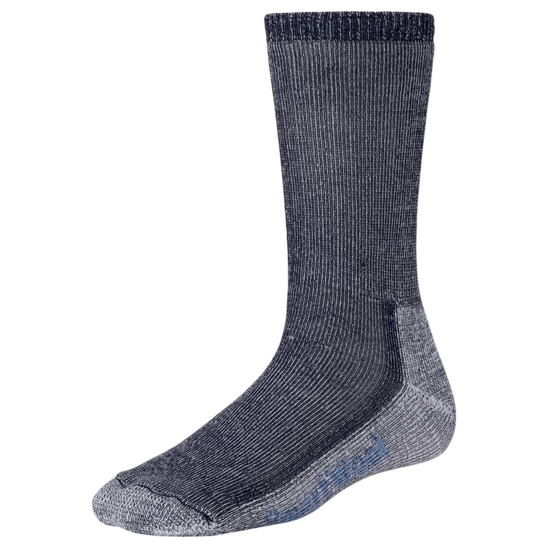 Smartwool Women's Hike Med Crew deep sea