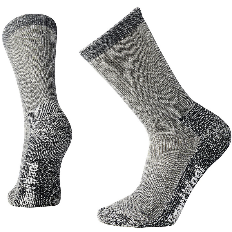 Smartwool Men's Trekking Heavy Crew gray