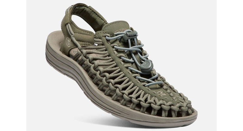 Keen Women's Uneek dusty olive/brindle