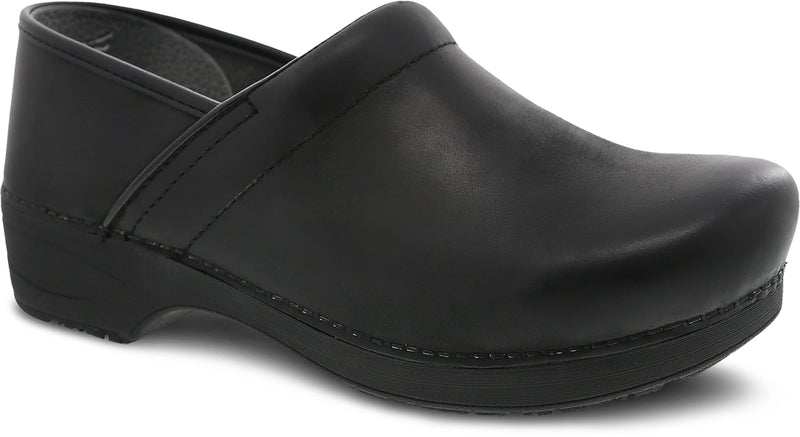 Dansko Men's Professional XP 2.0 Burnished Nubuck black