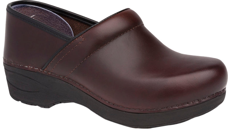 Dansko Professional XP 2.0 Pull Up brown