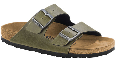 Birkenstock Arizona Soft Ftbd tobacco oiled leather