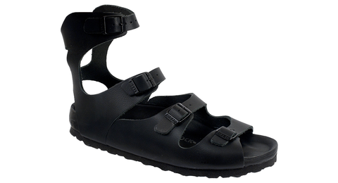 Birkenstock Arizona Soft Ftbd habana oiled leather