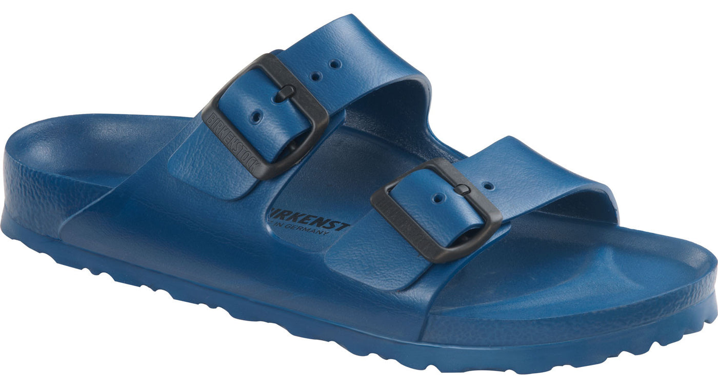 7bcf39a2e37 Birkenstock Arizona EVA navy – Footprints Lawrence