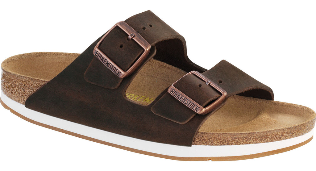 Birkenstock Arizona Sport habana oiled leather