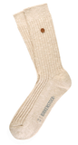 Birkenstock Sock London beige
