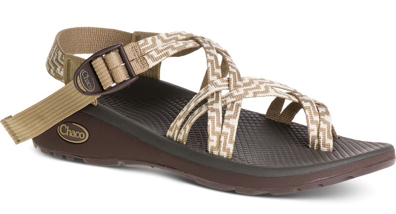 Chaco Women's Z/Cloud X2 kelp knit