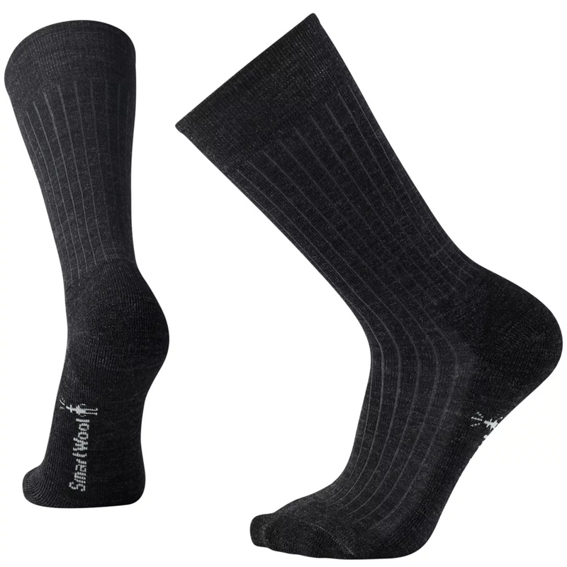 Smartwool Men's New Classic Rib Sock