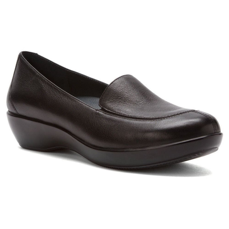 Dansko Debra black nappa leather