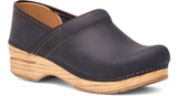 Dansko Professional indigo oiled leather