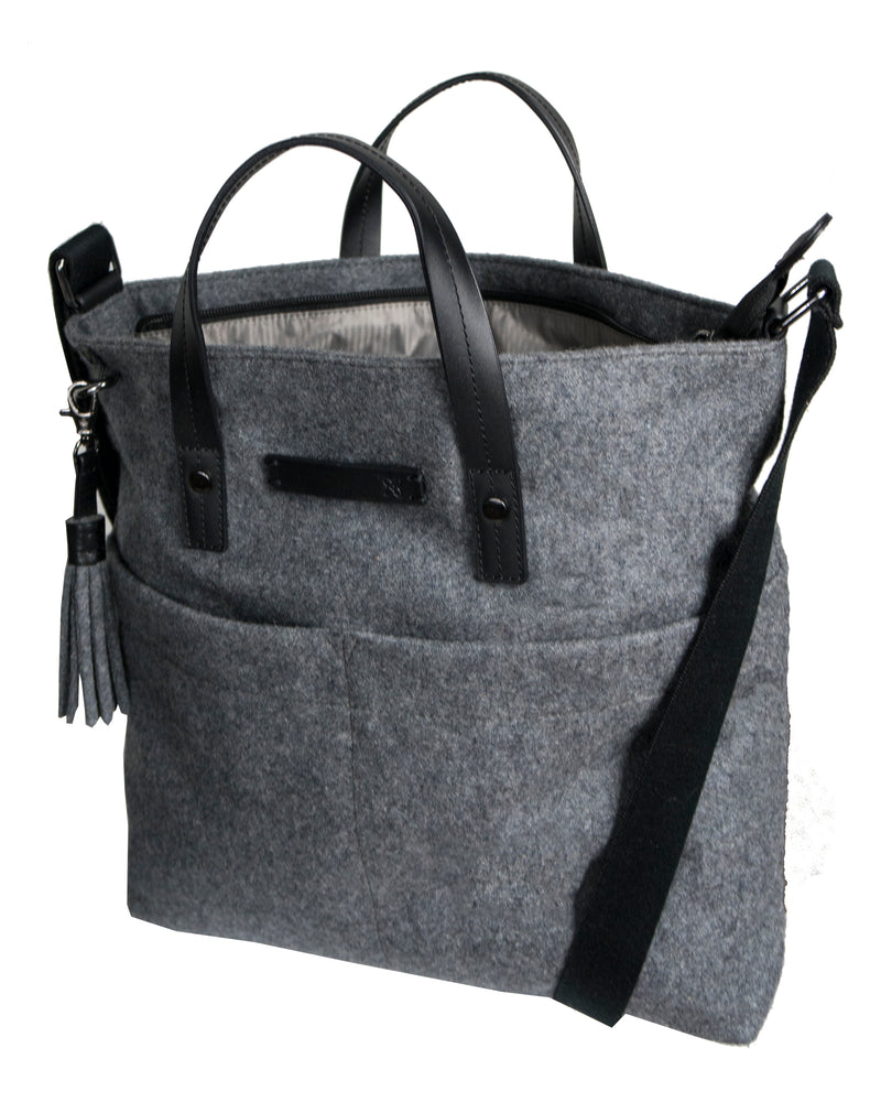 Sherpani Faith Square Messenger