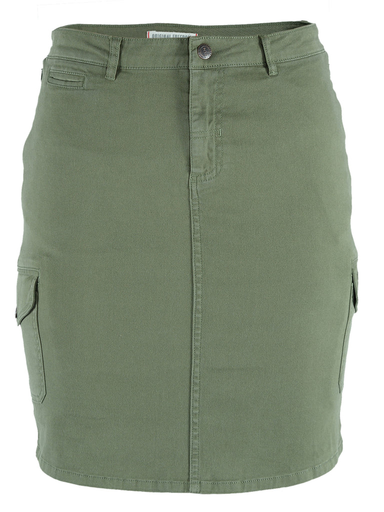 Gramicci Women's Ojai Cargo Skirt – Footprints Lawrence