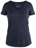 Gramicci Women's Delia V-Neck Shirt