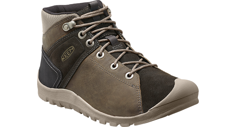 Keen Men's Citizen KEEN Mid brindle/warm olive