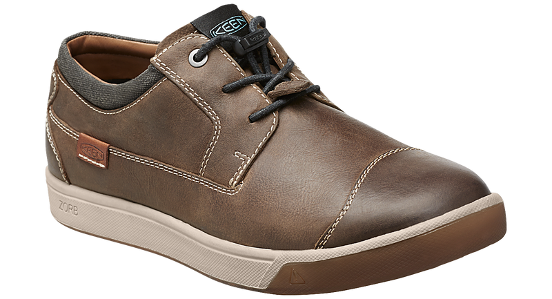 Keen Men's Glenhaven Low cascade brown