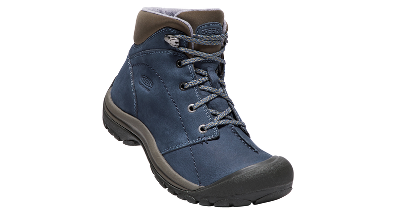Keen Women's Kaci Winter Mid dress blues/bungee