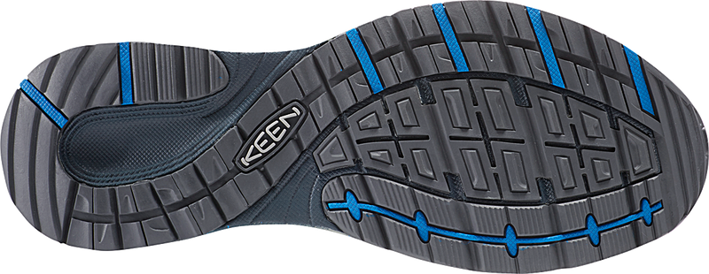 Keen Men's Versavent midnight navy/imperial blue