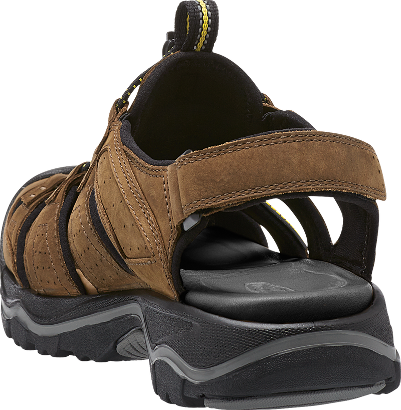 Keen Men's Rialto bison/black
