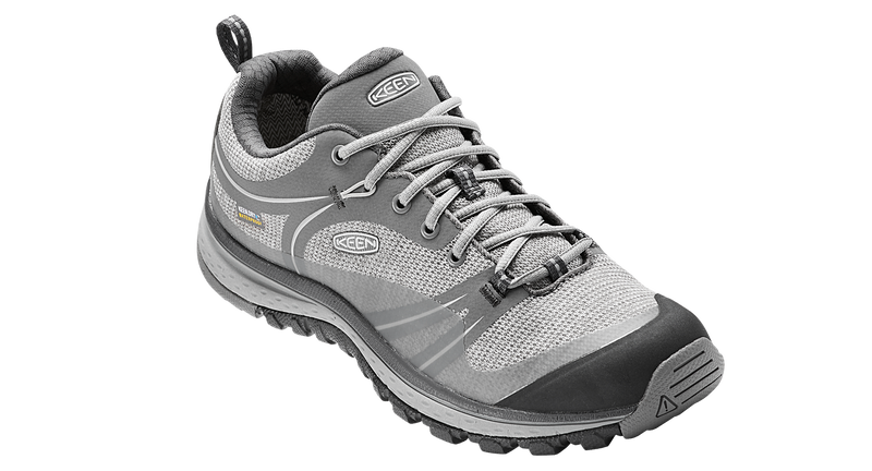 Keen Women's Terradora neutral gray/gargoyle