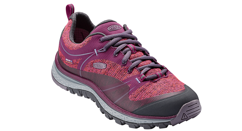 Keen Women's Terradora dark purple/purple sage