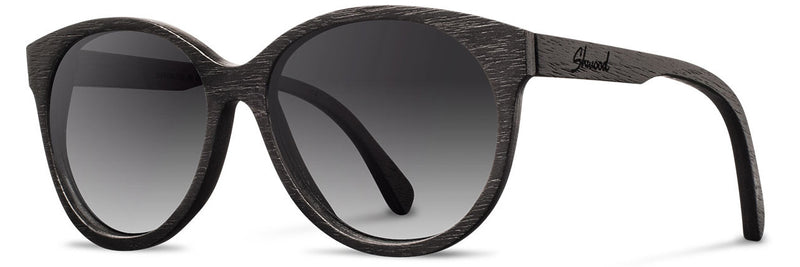 Shwood Madison Sunglasses dark walnut