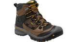 Keen Men's Logan Mid dark earth/tawny olive