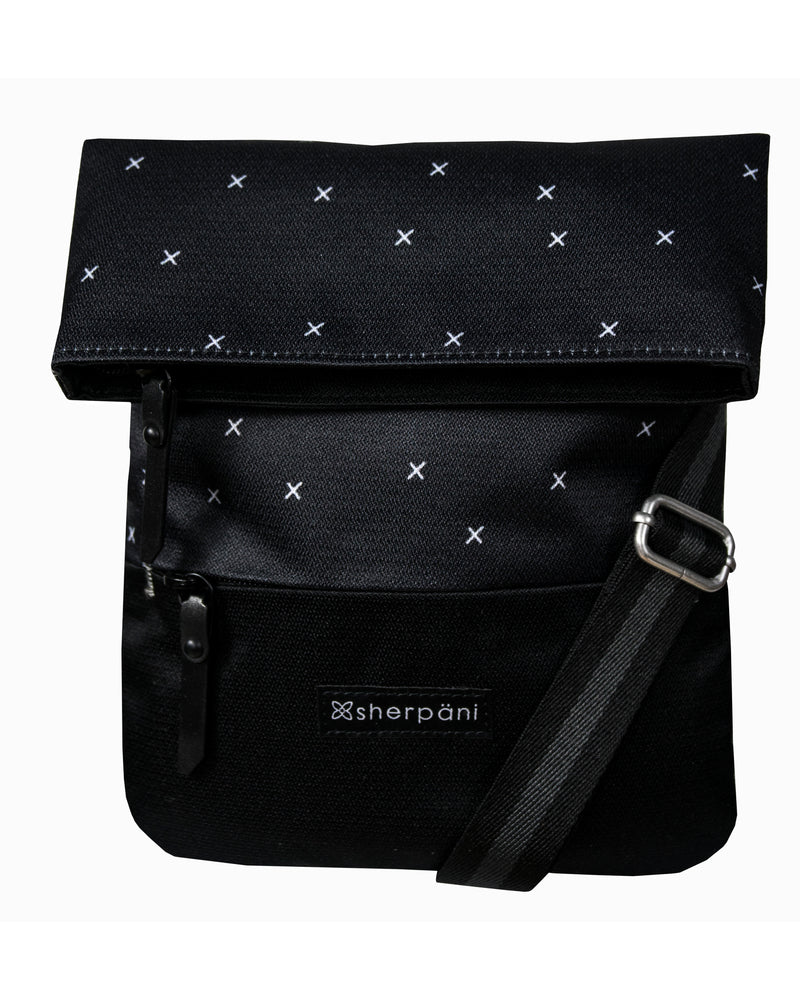 Sherpani Pica Small Crossbody