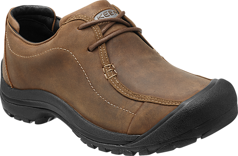 Keen Men's Portsmouth dark earth