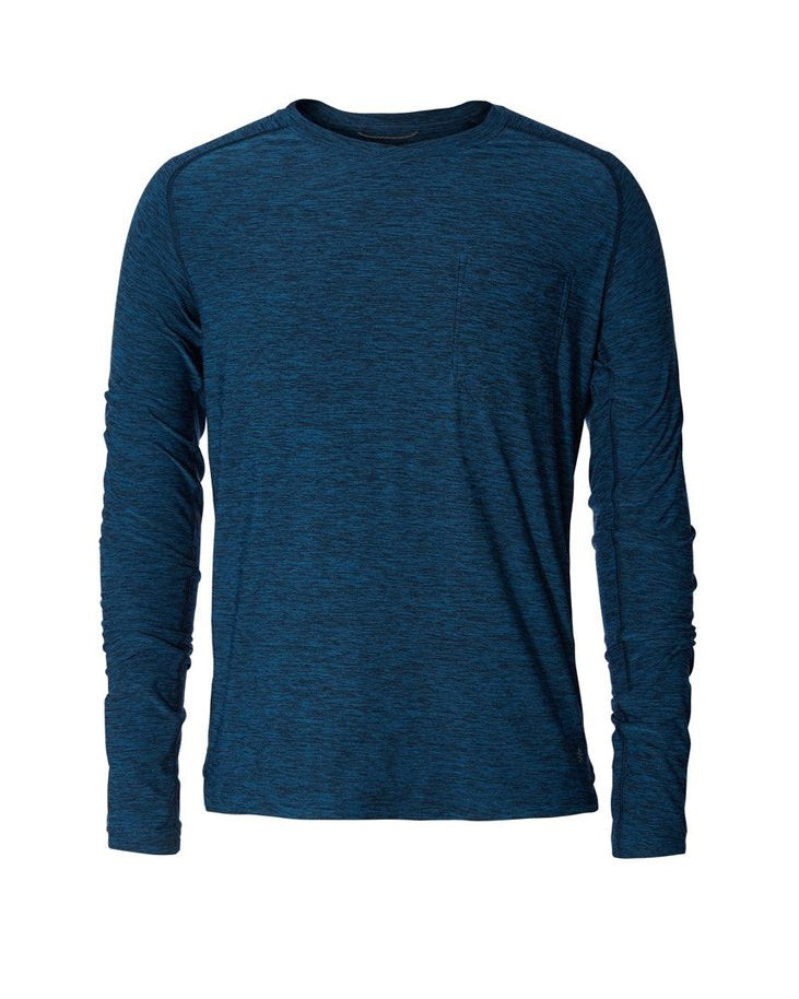 Royal Robbins Men's Tech Travel Longsleeve