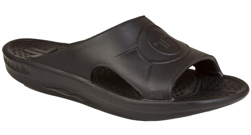 Telic Men's slide black
