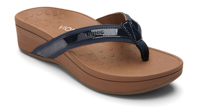 Vionic High Tide navy