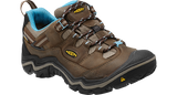 Keen Women's Durand dark earth/alaskan blue