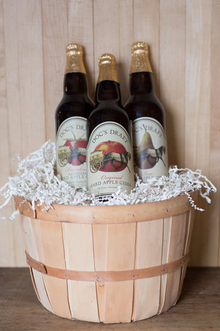 Doc's Draft Cider Trio