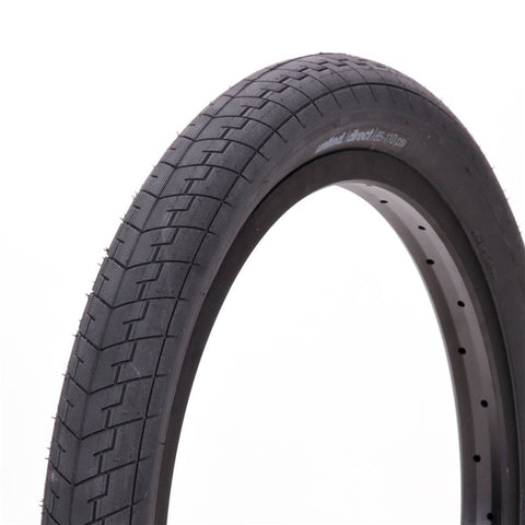 "United Direct 18"" Tyre"