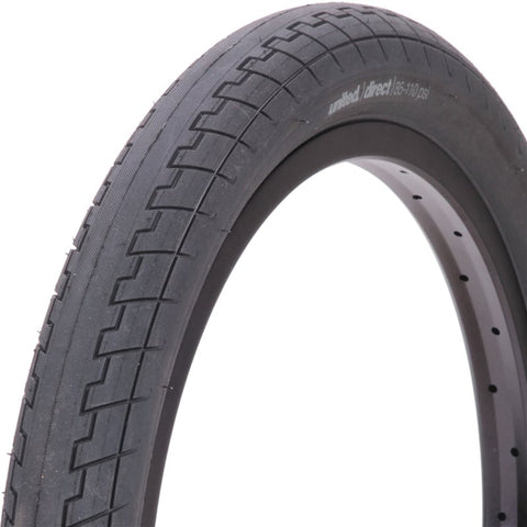 "United Direct 20"" Tyre"