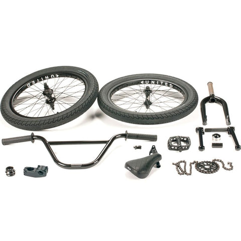 2017 United Supreme Build Kit