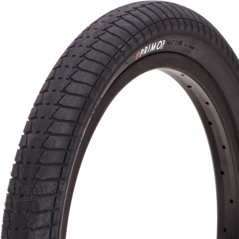 Primo Ty Morrow Tyre