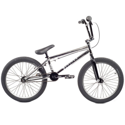 "United Recruit Jr 18.5"" BMX Bike"