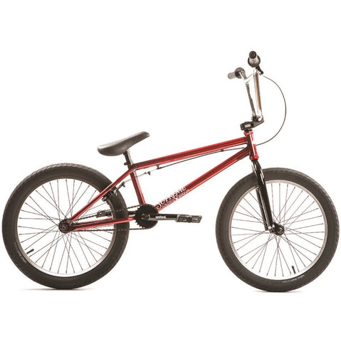 United Supreme BMX Bike 2018