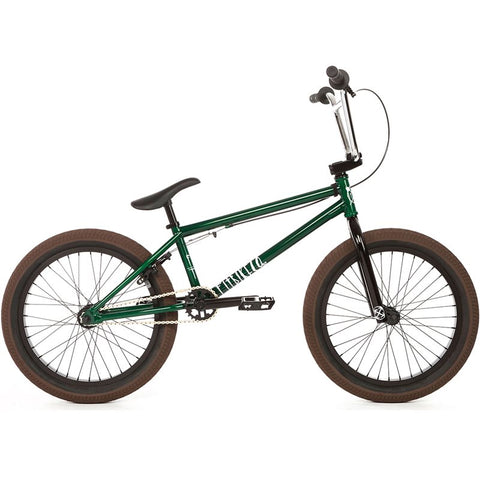 Fit TRL BMX Bike 2018